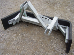 Millward & Keeling Heavy Duty Yard Scraper